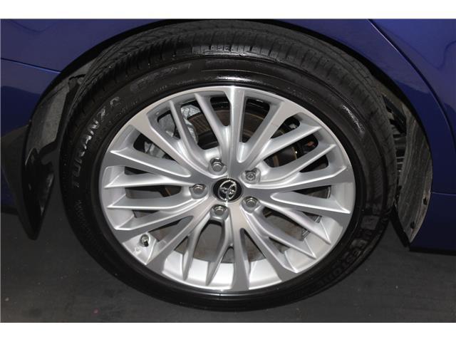 2018 Toyota Camry XLE V6 (Stk: 298573S) in Markham - Image 27 of 27