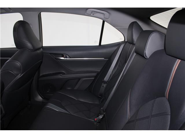 2018 Toyota Camry XLE V6 (Stk: 298573S) in Markham - Image 21 of 27