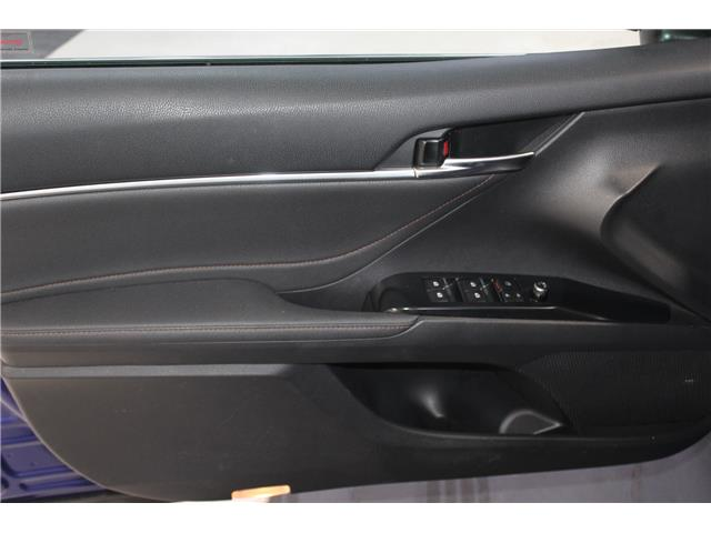 2018 Toyota Camry XLE V6 (Stk: 298573S) in Markham - Image 5 of 27