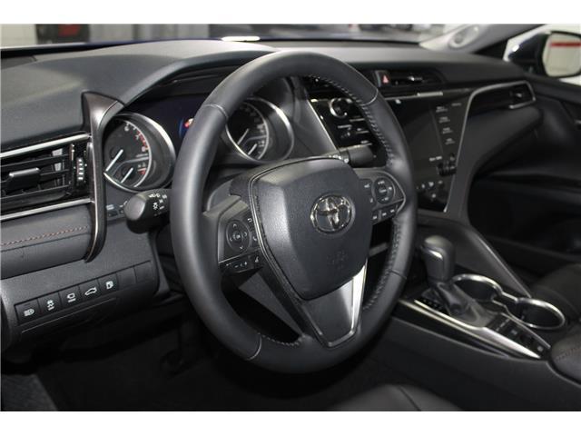 2018 Toyota Camry XLE V6 (Stk: 298573S) in Markham - Image 10 of 27