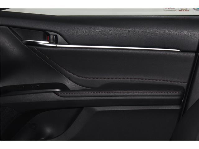 2018 Toyota Camry XLE V6 (Stk: 298573S) in Markham - Image 17 of 27
