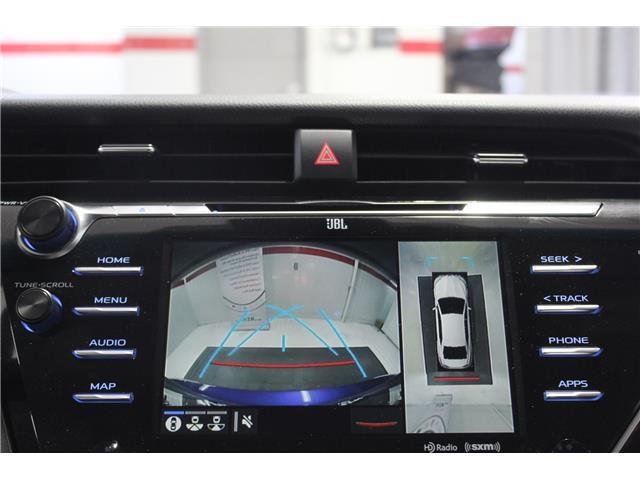 2018 Toyota Camry XLE V6 (Stk: 298573S) in Markham - Image 15 of 27