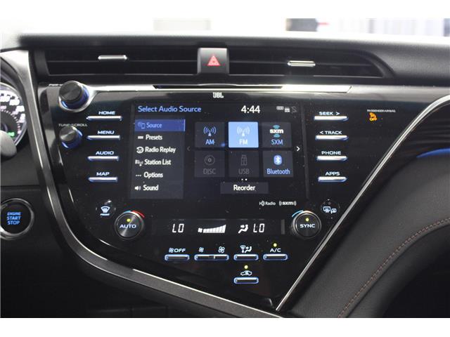 2018 Toyota Camry XLE V6 (Stk: 298573S) in Markham - Image 14 of 27
