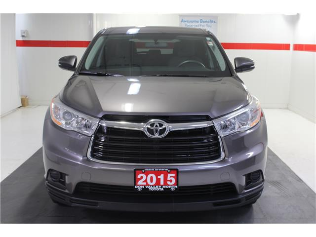 2015 Toyota Highlander LE (Stk: 298468S) in Markham - Image 3 of 24
