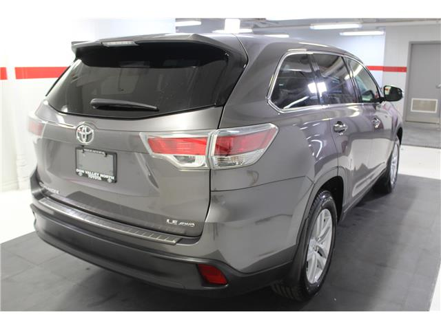 2015 Toyota Highlander LE (Stk: 298468S) in Markham - Image 23 of 24