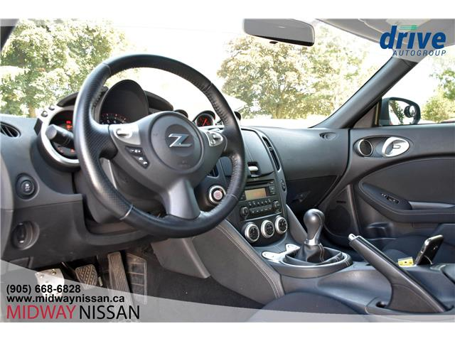 2018 Nissan 370Z Sport (Stk: U1784) in Whitby - Image 2 of 29