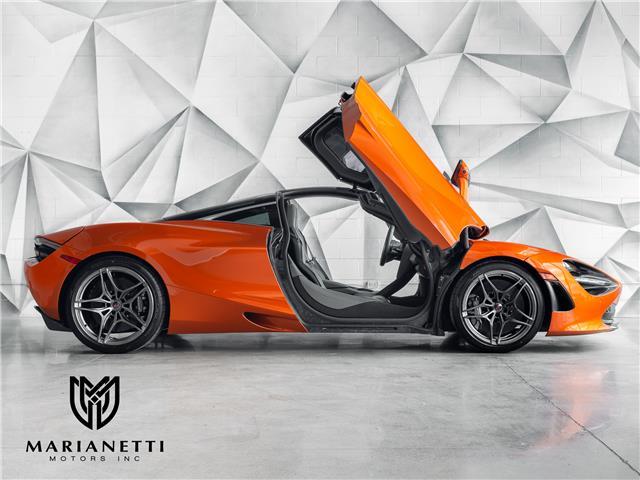 2018 McLaren 720S  (Stk: SBM14DCA6JW000353) in Woodbridge - Image 7 of 43