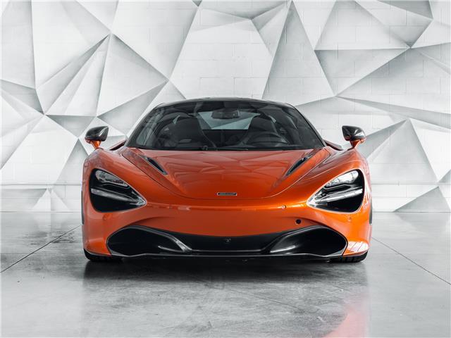 2018 McLaren 720S  (Stk: SBM14DCA6JW000353) in Woodbridge - Image 12 of 43
