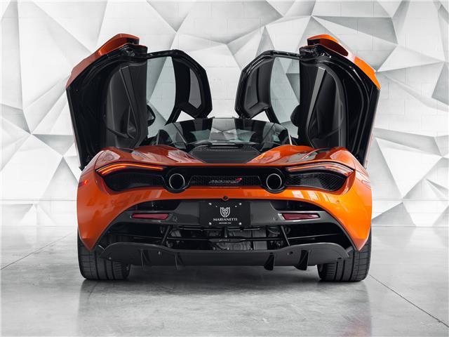 2018 McLaren 720S  (Stk: SBM14DCA6JW000353) in Woodbridge - Image 15 of 43