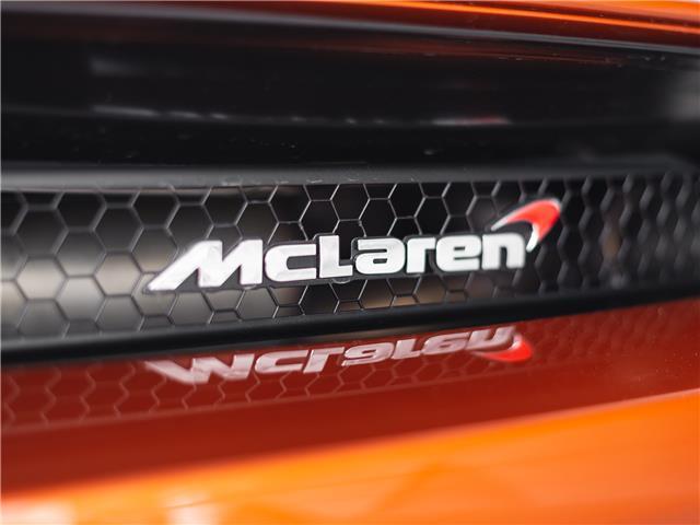 2018 McLaren 720S  (Stk: SBM14DCA6JW000353) in Woodbridge - Image 19 of 43
