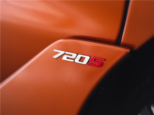2018 McLaren 720S  (Stk: SBM14DCA6JW000353) in Woodbridge - Image 21 of 43