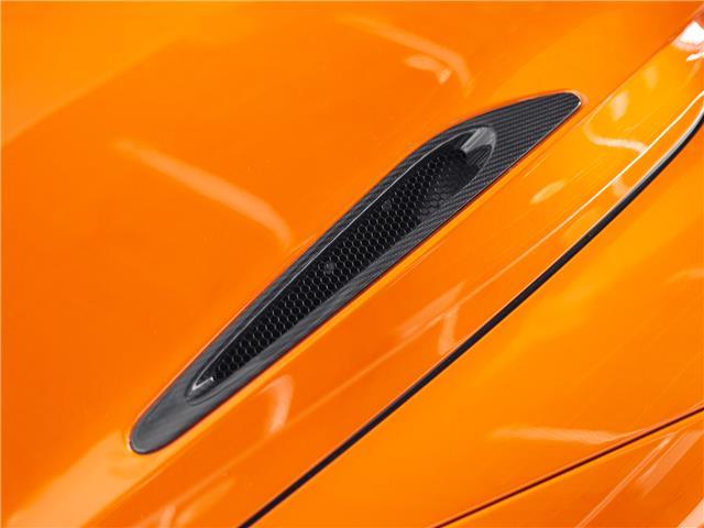 2018 McLaren 720S  (Stk: SBM14DCA6JW000353) in Woodbridge - Image 25 of 43
