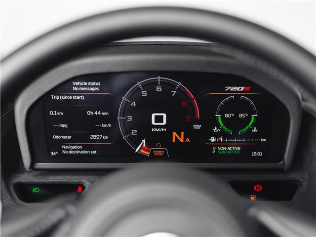 2018 McLaren 720S  (Stk: SBM14DCA6JW000353) in Woodbridge - Image 36 of 43
