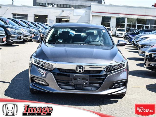2019 Honda Accord Touring 2.0T (Stk: 9A178) in Hamilton - Image 2 of 21