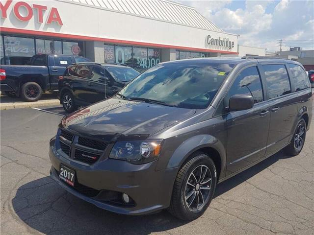 2017 Dodge Grand Caravan GT (Stk: 1908571) in Cambridge - Image 2 of 25