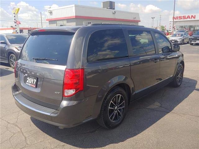 2017 Dodge Grand Caravan GT (Stk: 1908571) in Cambridge - Image 6 of 25