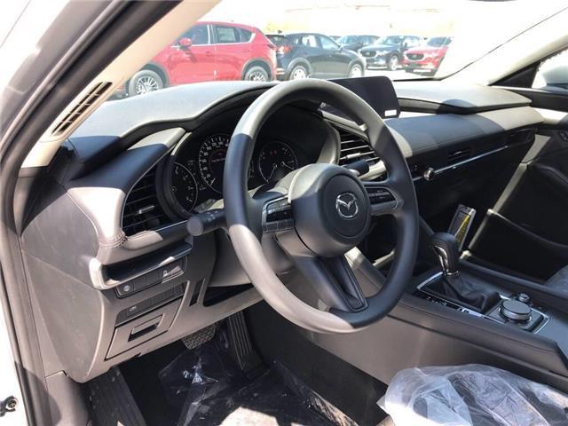 2019 Mazda Mazda3 GX (Stk: 19C050) in Kingston - Image 10 of 15