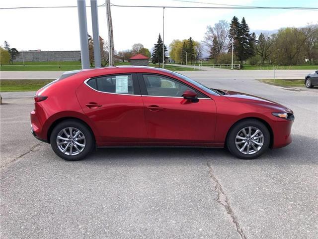 2019 Mazda Mazda3 Sport GS (Stk: 19C051) in Kingston - Image 7 of 16