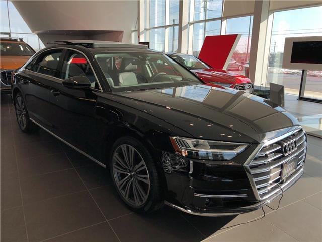 2019 Audi A8 L 55 (Stk: 50039) in Oakville - Image 2 of 5