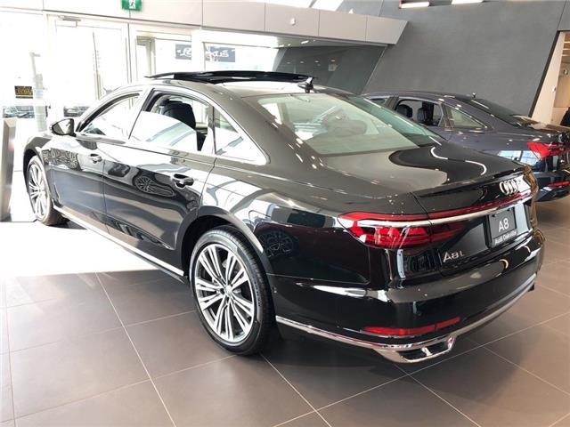 2019 Audi A8 L 55 (Stk: 50039) in Oakville - Image 5 of 5