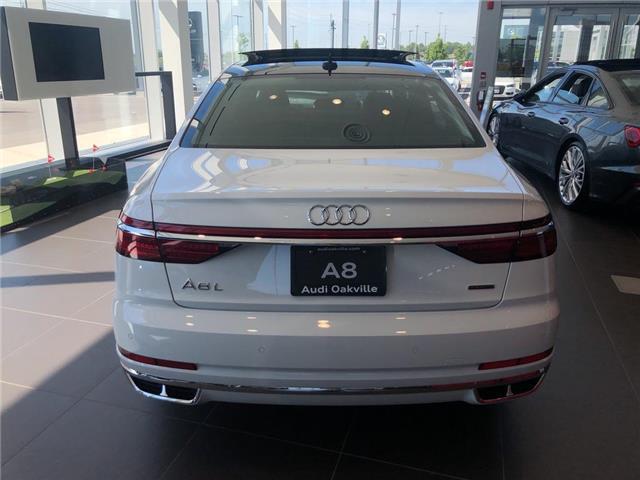 2019 Audi A8 L 55 (Stk: 50697) in Oakville - Image 5 of 5