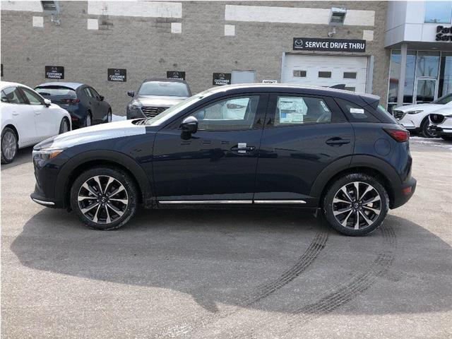 2019 Mazda CX-3 GT (Stk: 19-172) in Woodbridge - Image 2 of 15