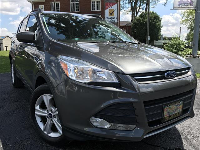 2015 Ford Escape SE (Stk: 5302) in London - Image 1 of 28