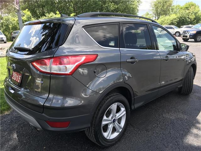 2015 Ford Escape SE (Stk: 5302) in London - Image 3 of 28