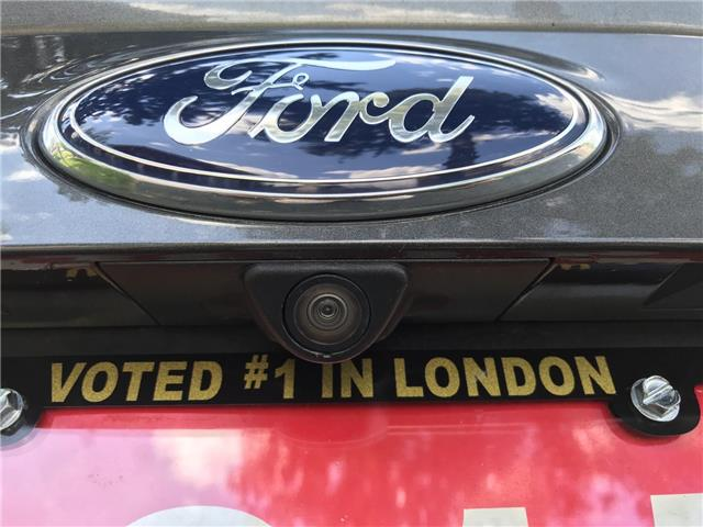 2015 Ford Escape SE (Stk: 5302) in London - Image 5 of 28