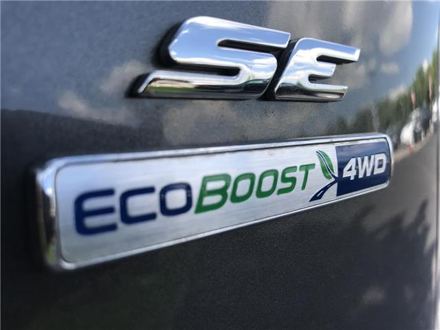 2015 Ford Escape SE (Stk: 5302) in London - Image 6 of 28