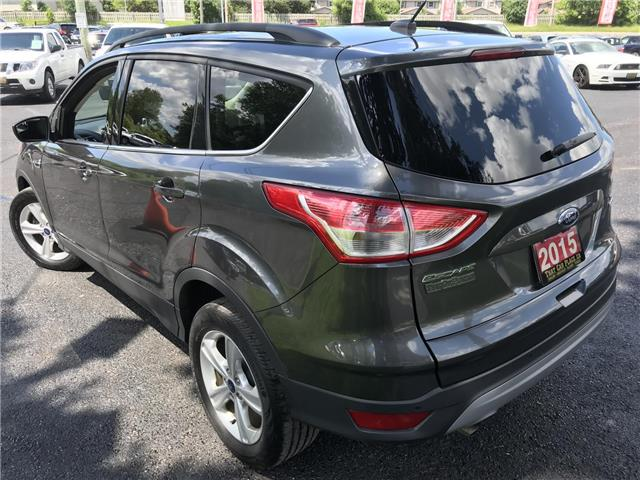 2015 Ford Escape SE (Stk: 5302) in London - Image 8 of 28