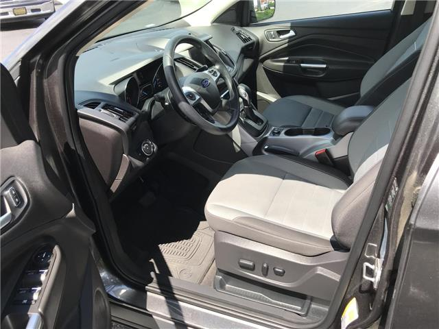 2015 Ford Escape SE (Stk: 5302) in London - Image 12 of 28