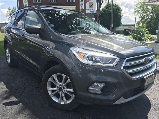 2017 Ford Escape SE (Stk: 5312) in London - Image 1 of 29