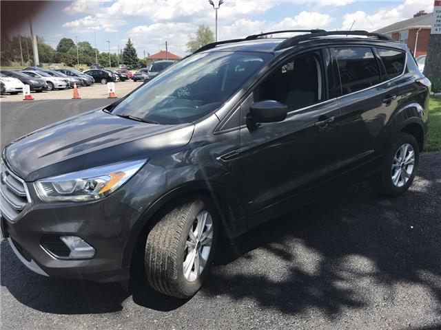 2017 Ford Escape SE (Stk: 5312) in London - Image 9 of 29