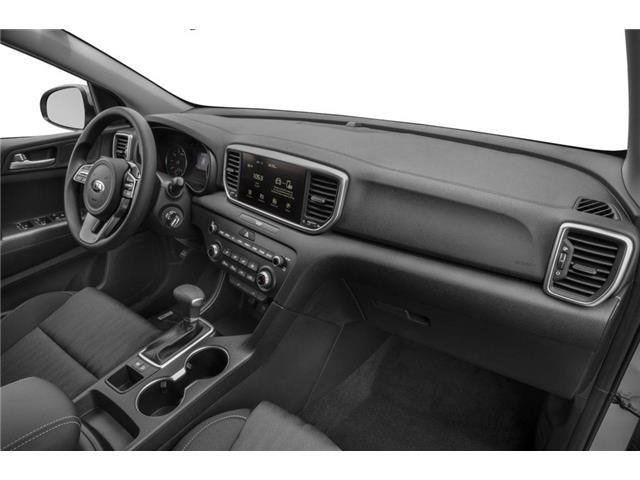 2020 Kia Sportage SX (Stk: 8135) in North York - Image 9 of 9