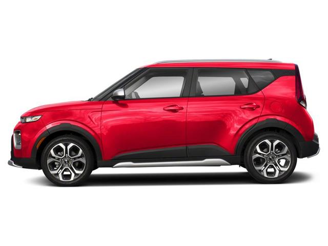 2020 Kia Soul EX Limited (Stk: 8136) in North York - Image 2 of 9