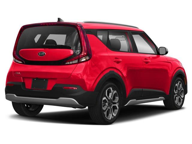 2020 Kia Soul EX Limited (Stk: 8136) in North York - Image 3 of 9