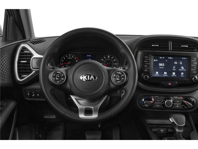 2020 Kia Soul EX Limited (Stk: 8136) in North York - Image 4 of 9