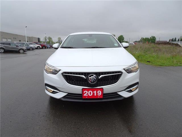 2019 Buick Regal Preferred II | PUSH START | PWR SEATS | WIFI/LTE | (Stk: DR238) in Brantford - Image 2 of 43