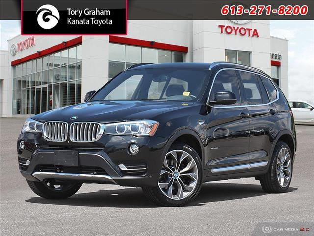 2015 BMW X3 xDrive28i (Stk: 89458A) in Ottawa - Image 1 of 29