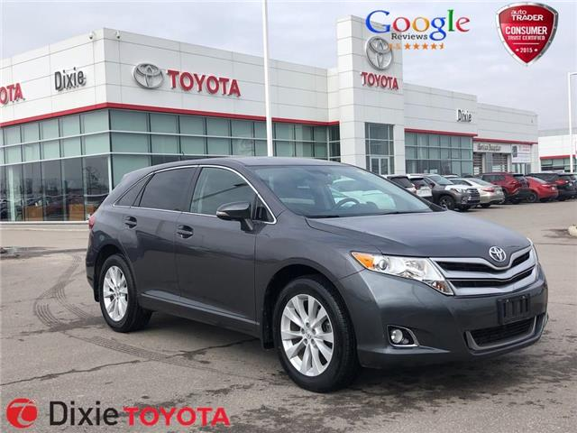 2016 Toyota Venza Base (Stk: D182105A) in Mississauga - Image 1 of 18