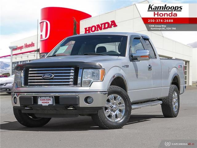 2010 Ford F-150  (Stk: 14441B) in Kamloops - Image 1 of 25