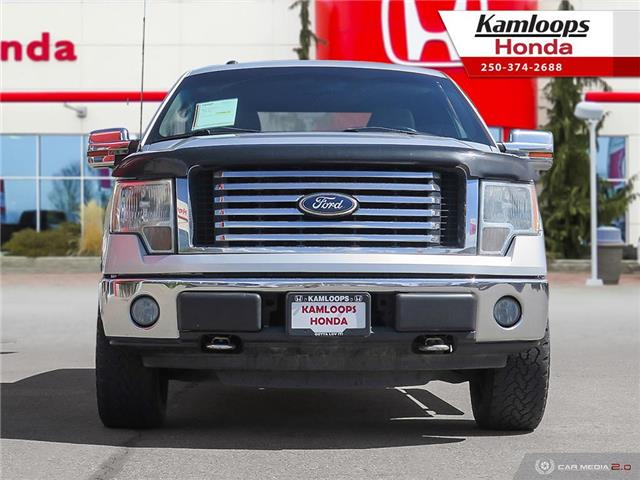 2010 Ford F-150  (Stk: 14441B) in Kamloops - Image 2 of 25
