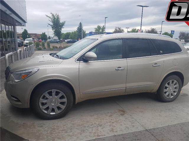 2017 Buick Enclave Leather (Stk: 179747) in Lethbridge - Image 1 of 6