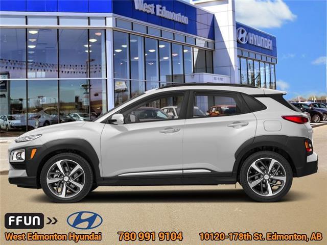 2019 Hyundai Kona 2.0L Luxury (Stk: KN97338) in Edmonton - Image 1 of 1