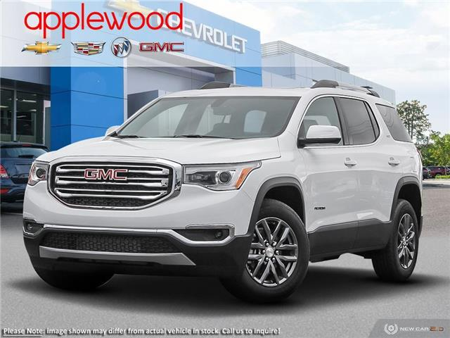 2019 GMC Acadia SLT-1 (Stk: G9T008) in Mississauga - Image 1 of 24