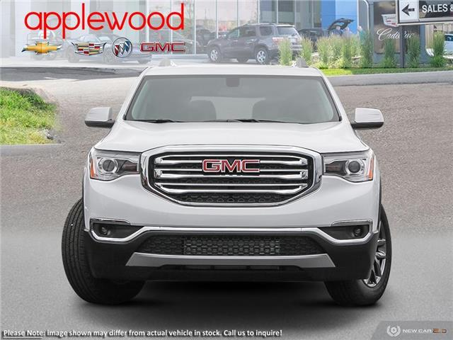 2019 GMC Acadia SLT-1 (Stk: G9T008) in Mississauga - Image 2 of 24