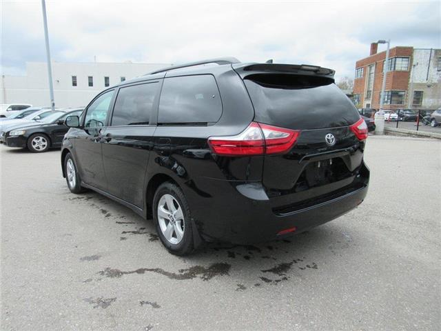 2018 Toyota Sienna LE 8-Passenger 8 Passenger at $30494 for sale in