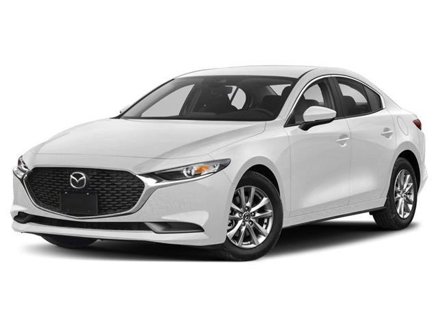 2019 Mazda Mazda3 GS (Stk: M19270) in Saskatoon - Image 1 of 9