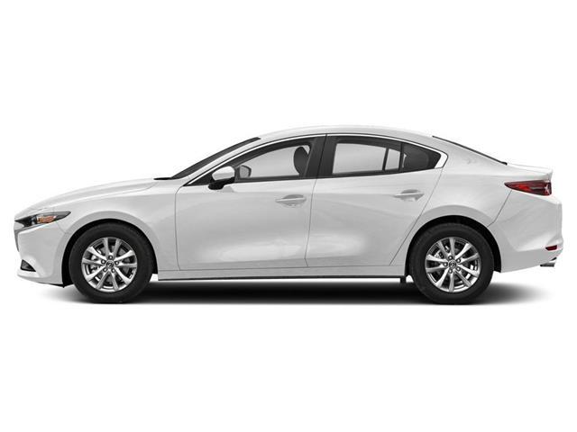 2019 Mazda Mazda3 GS (Stk: M19270) in Saskatoon - Image 2 of 9